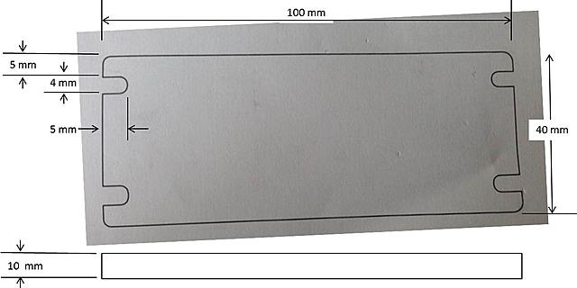 Click image for larger version.  Name:Adapter Plate.jpg Views:16 Size:46.2 KB ID:48643