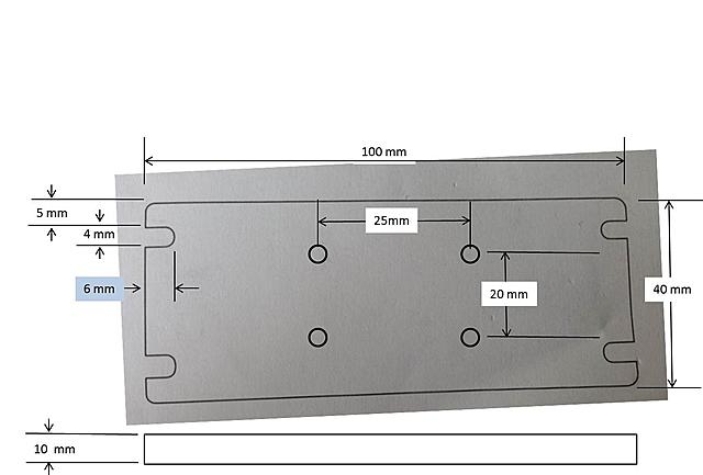 Click image for larger version.  Name:Adapter Plate.jpg Views:17 Size:58.0 KB ID:48645
