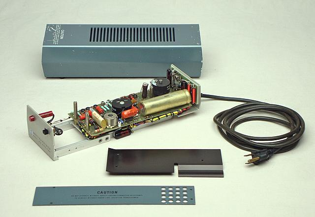 Click image for larger version.  Name:SP-122 Power Supply.jpg Views:12 Size:315.2 KB ID:47459