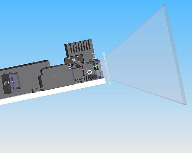 Click image for larger version.  Name:Kit 7watt laser projector 6.JPG Views:17 Size:28.8 KB ID:17836