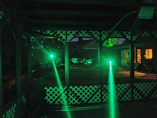 Click image for larger version.  Name:Green Beam in Yard.jpg Views:45 Size:538.6 KB ID:48005