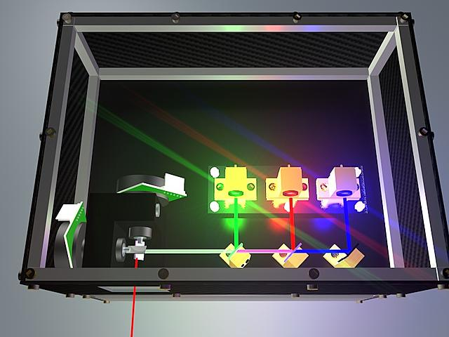 Click image for larger version.  Name:Wetterslab laser Single Mode RGB Ver6 With Dichro Top View.jpg Views:139 Size:112.5 KB ID:43566