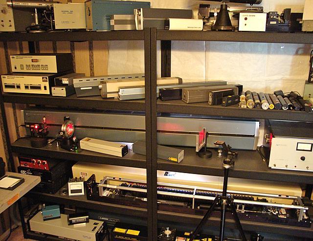 Click image for larger version.  Name:Ed Wesly Lasers Setup.jpg Views:42 Size:558.2 KB ID:43412