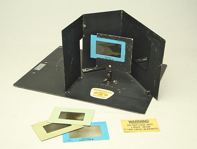Click image for larger version.  Name:GTE Hologram Kit.jpg Views:15 Size:271.1 KB ID:43630