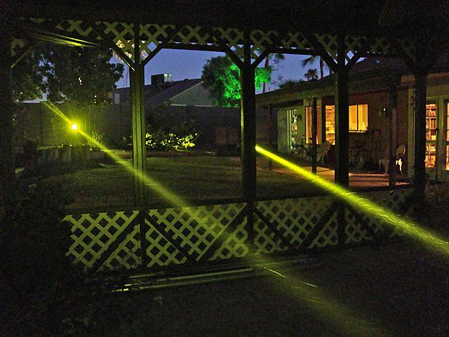 Click image for larger version.  Name:Yellow Beam in Yard.jpg Views:51 Size:626.9 KB ID:48004
