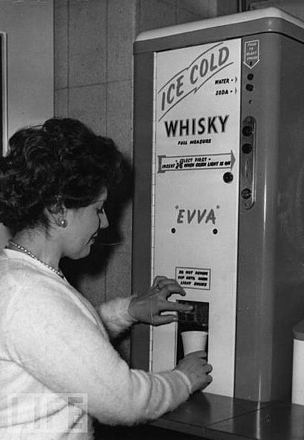 Click image for larger version.  Name:Ice Cold Whiskey Machine 1950's.jpg Views:81 Size:57.5 KB ID:44295